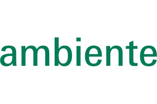 Ambiente 2020 from 07-11 February 2020