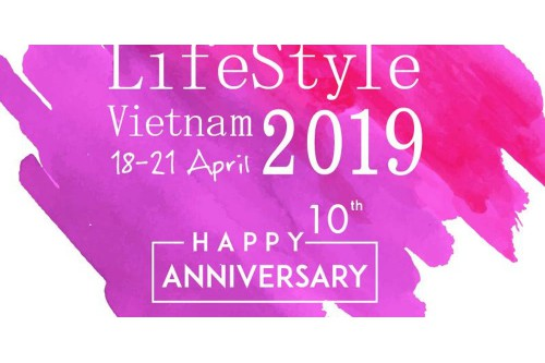 Welcome to LifeStyle Vietnam 2019
