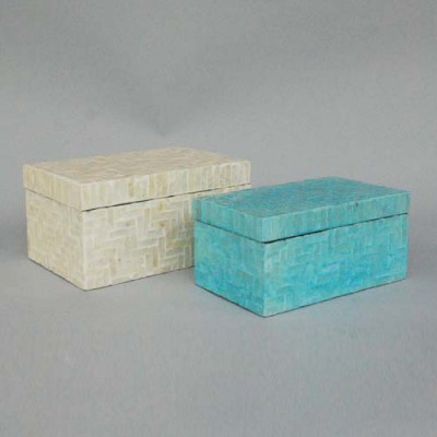 Rectangle boxes